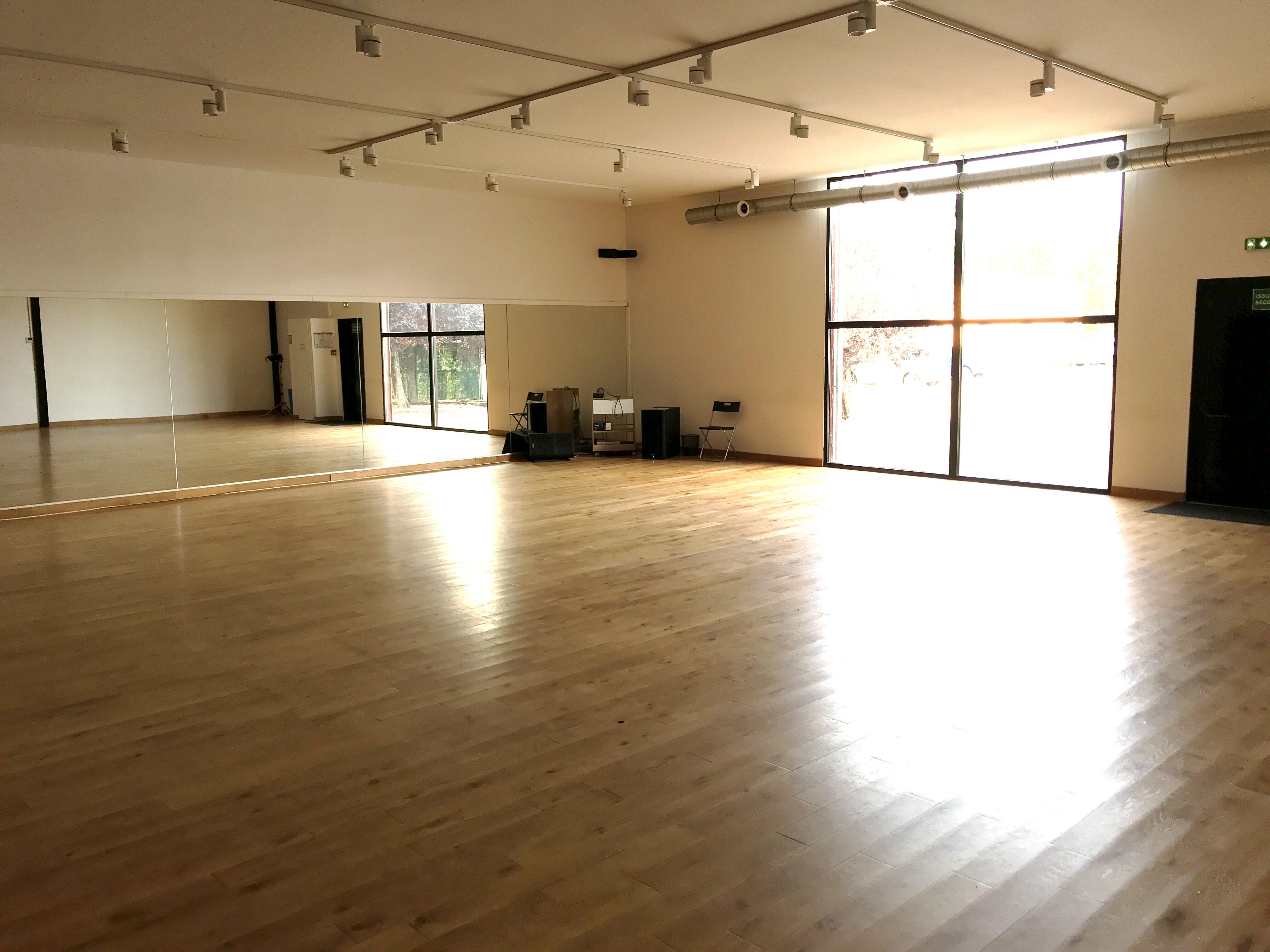 location de salle Toulouse